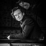 Laurent Penalva, piano