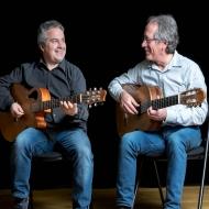 Duo de guitares      Raph-Tristan