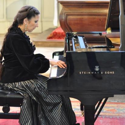 Monica Molinaro