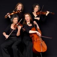 Quatuor Turbulences