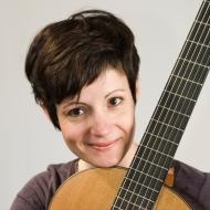 Laurine Phélut, guitare