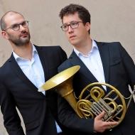 Alexandre Collard & Nicolas Royez, Cor et piano