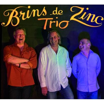 Brins de Zinc Trio