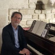 Edgardo Tapia, piano