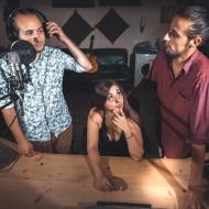 LNP Roots Family, reggae acoustique