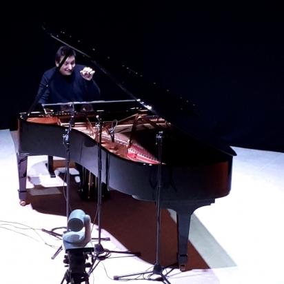 Jonathan Raspiengeas, pianiste